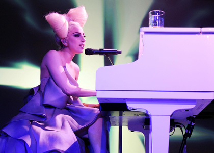 Branding Advice from Lady Gaga: Be authentic