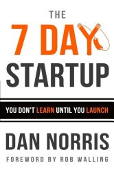 7 Day Startup Book