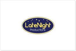 LateNight Productions logo