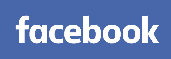 New Facebook Logo Design