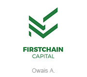 FirstChain Capital financial logo