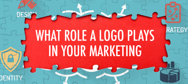 What Role a Logo Plays in Marketing
