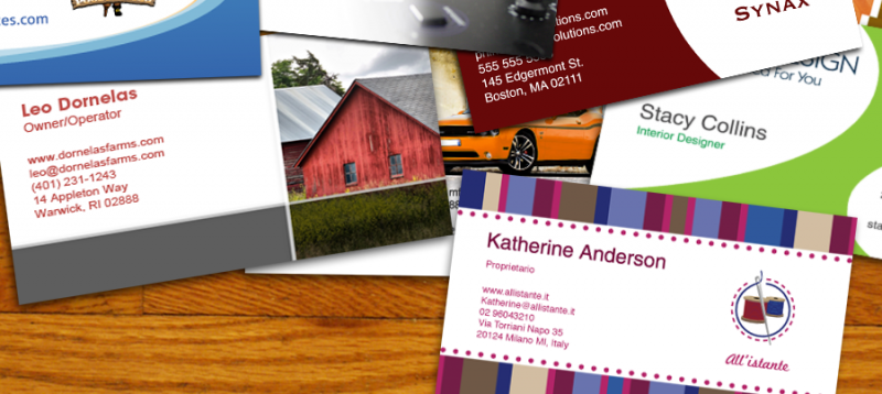 7 mistakes to avoid on your business cards logo maker 7 mistakes to avoid on your business cards reheart Gallery