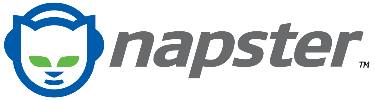 music-logo-design-inspiration-Napster
