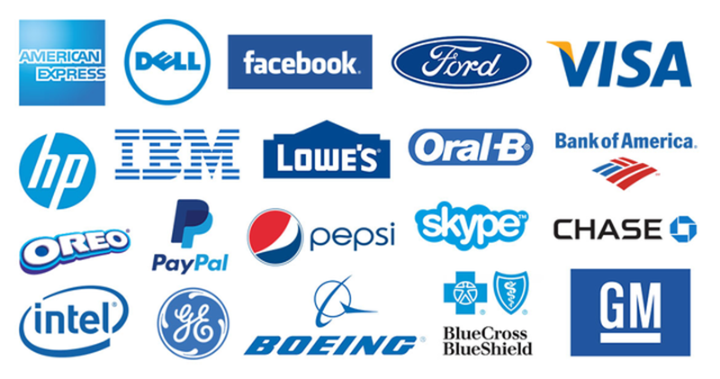 blue logos what does the color blue mean logo maker blue logos what does the color blue