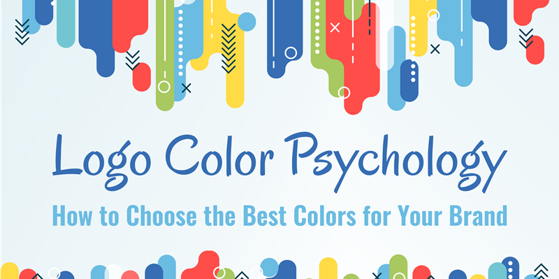 Logo color physchology