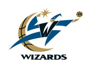 Wizards basketball logo