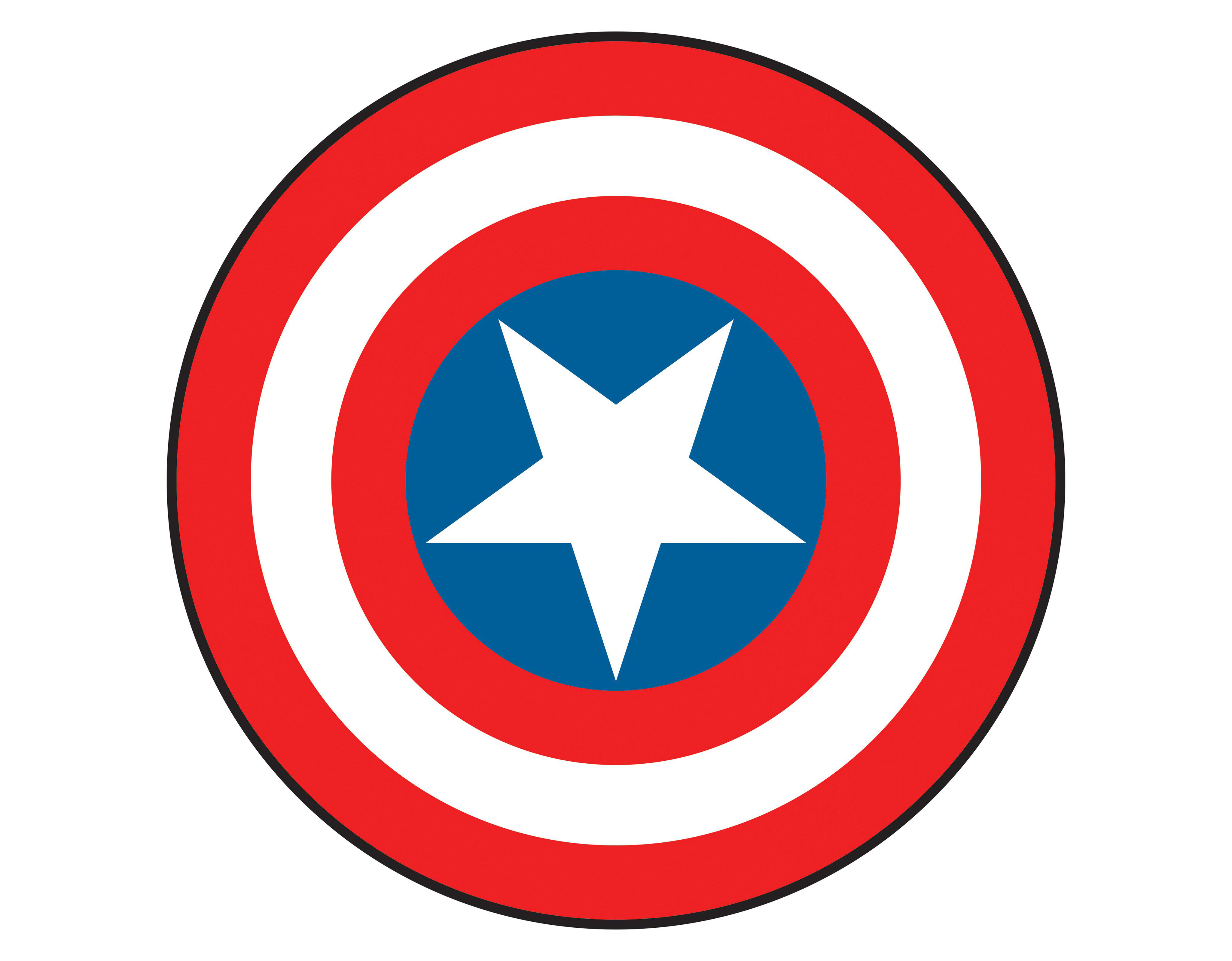 Which Superhero Logo Design Packs The Most Punch