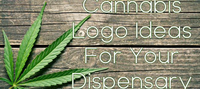 cannabis logo ideas