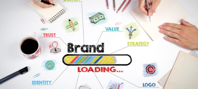 brand building graph