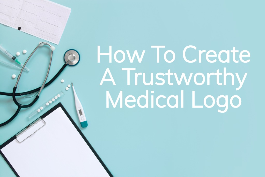 How to create a medical logo