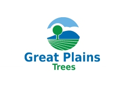 Great Plains Trees logo